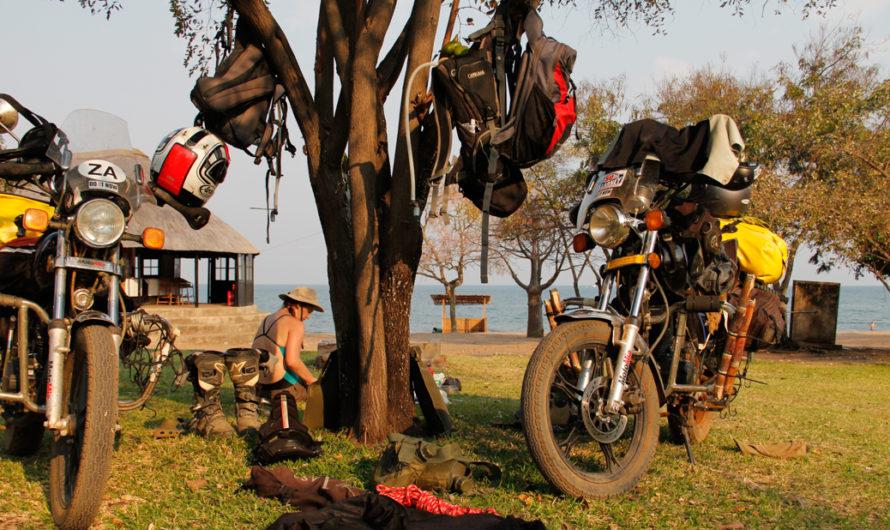 More of amazing Malawi