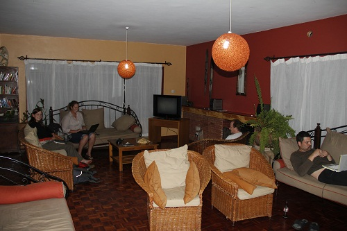 JJ living room