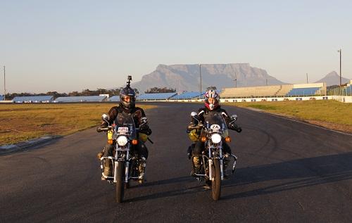 Killarney Race Track Cape Town 6 Sep 2011