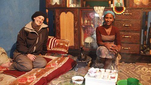 6 November 2011 (aka 26 February 2004 In Ethiopia)