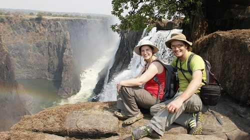 Zambia Highlights 14 – 21 September 2011 – Crossing Africa